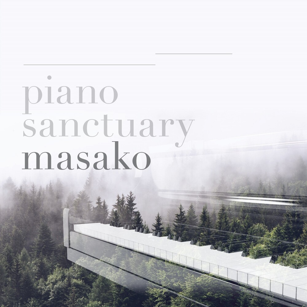 Masako - Piano Sanctuary
