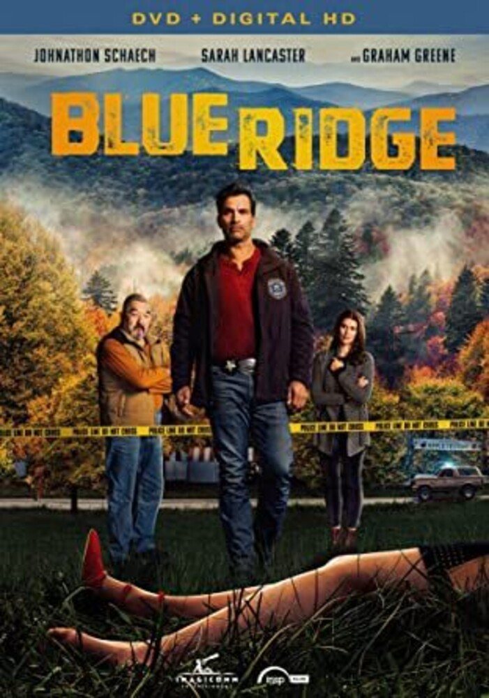 - Blue Ridge / (Ws)
