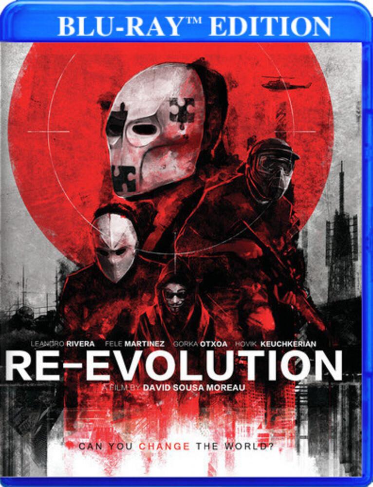 - Re-Evolution