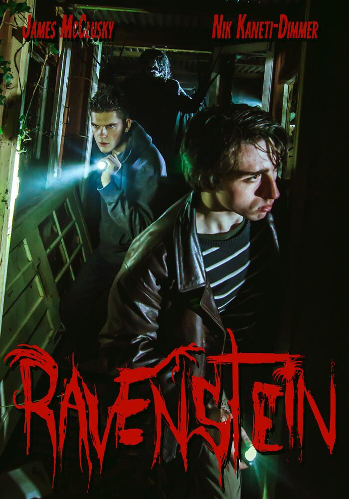 Ravenstein - Ravenstein