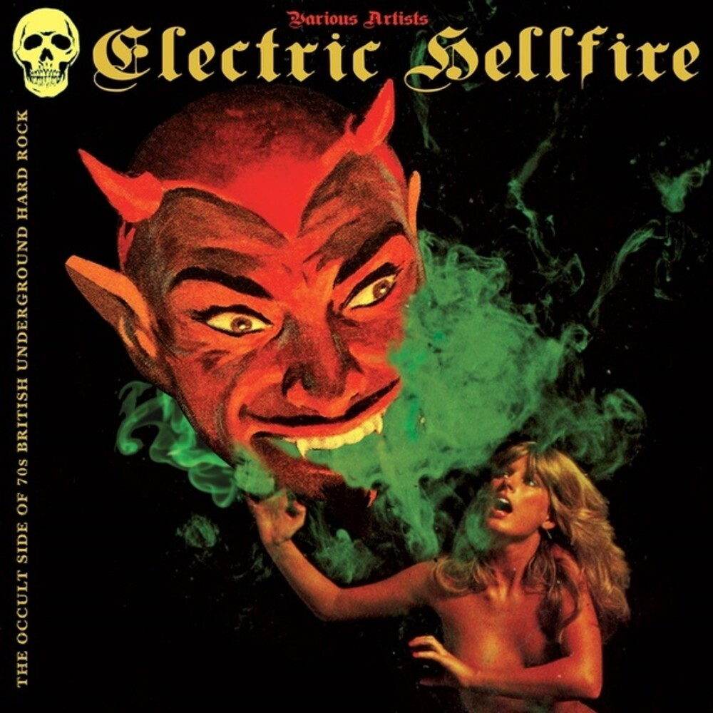 Electric Hellfire / Various - Electric Hellfire / Various