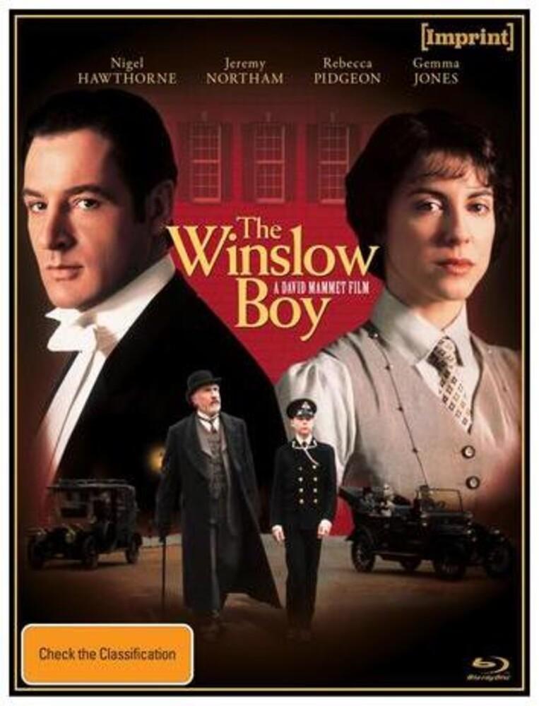 - The Winslow Boy