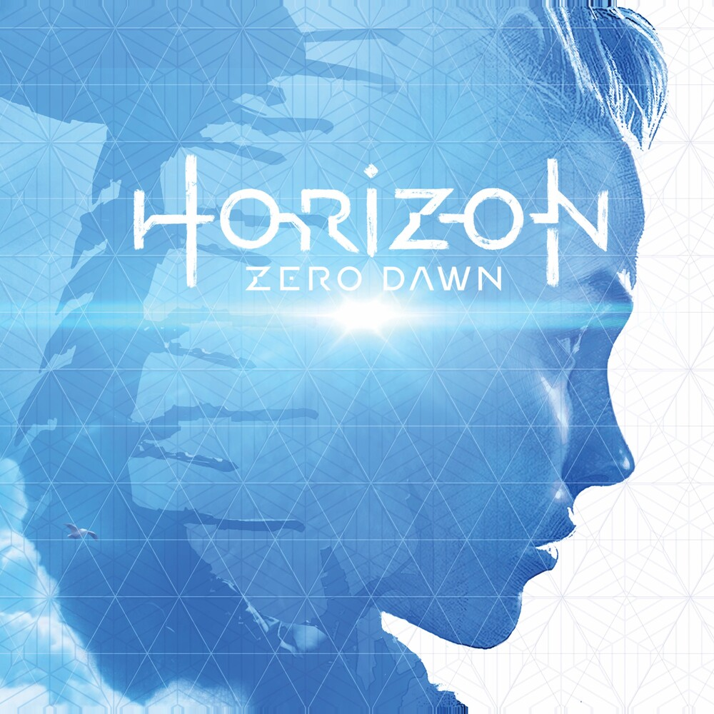Horizon Zero Dawn / OST Box Ltd Wht Uk - Horizon Zero Dawn (Original Soundtrack) [Limited White Colored VinylBoxset]