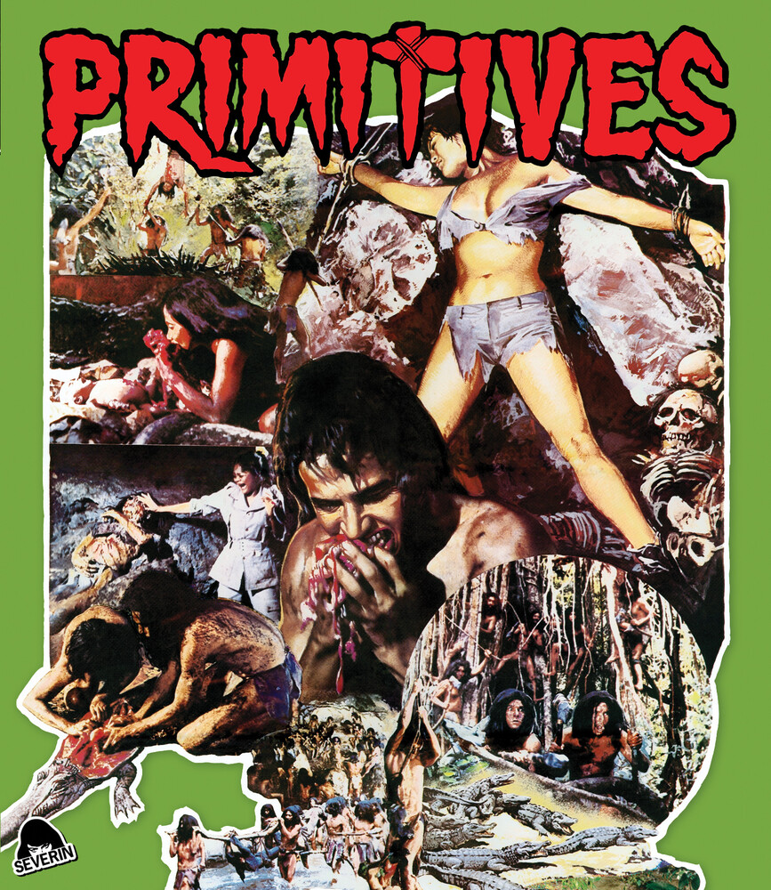 Primitives - Primitives