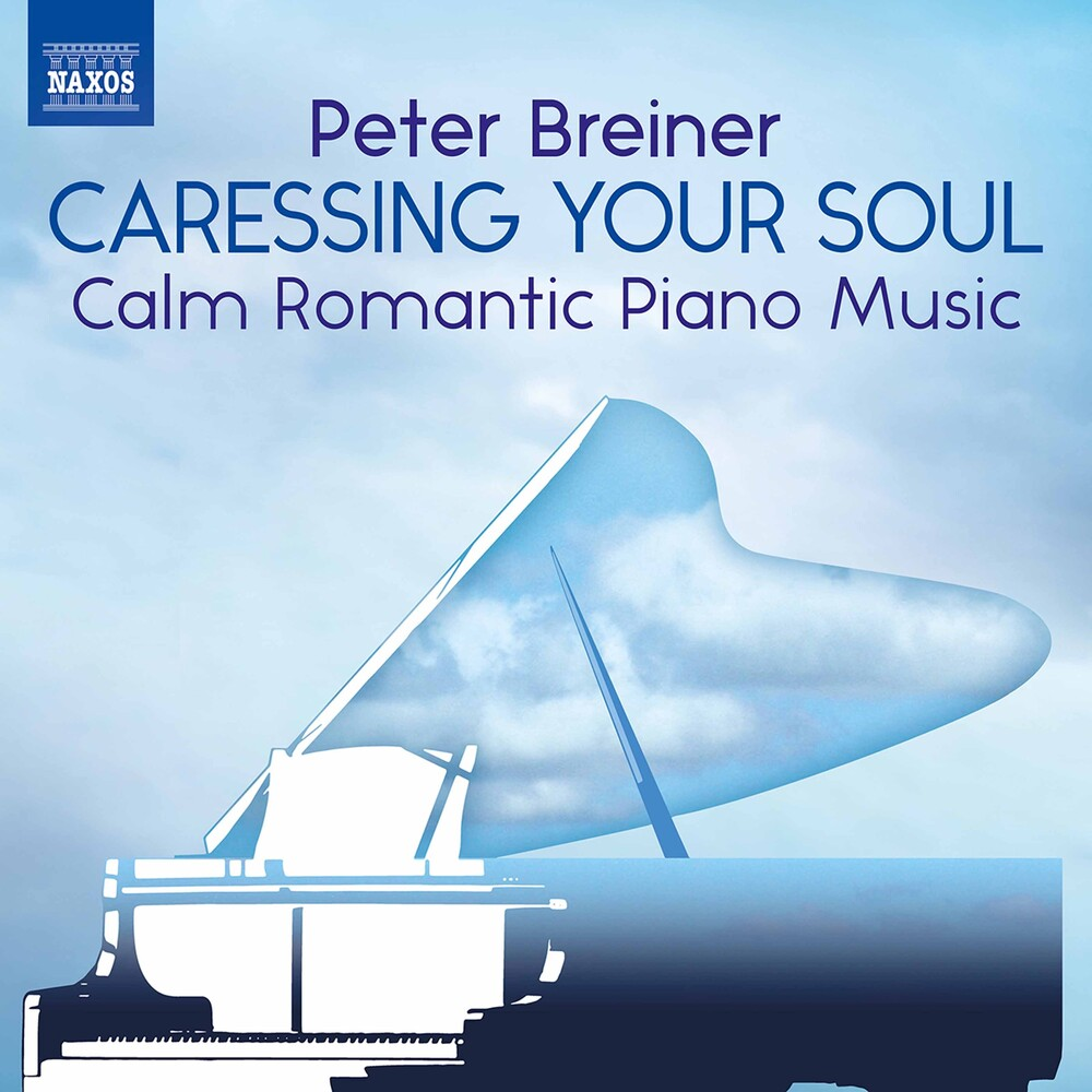 Peter Breiner - Caressing Your Soul