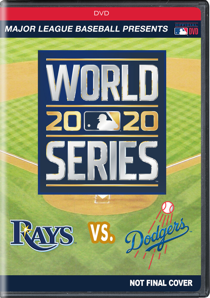 2020 World Series - 2020 World Series