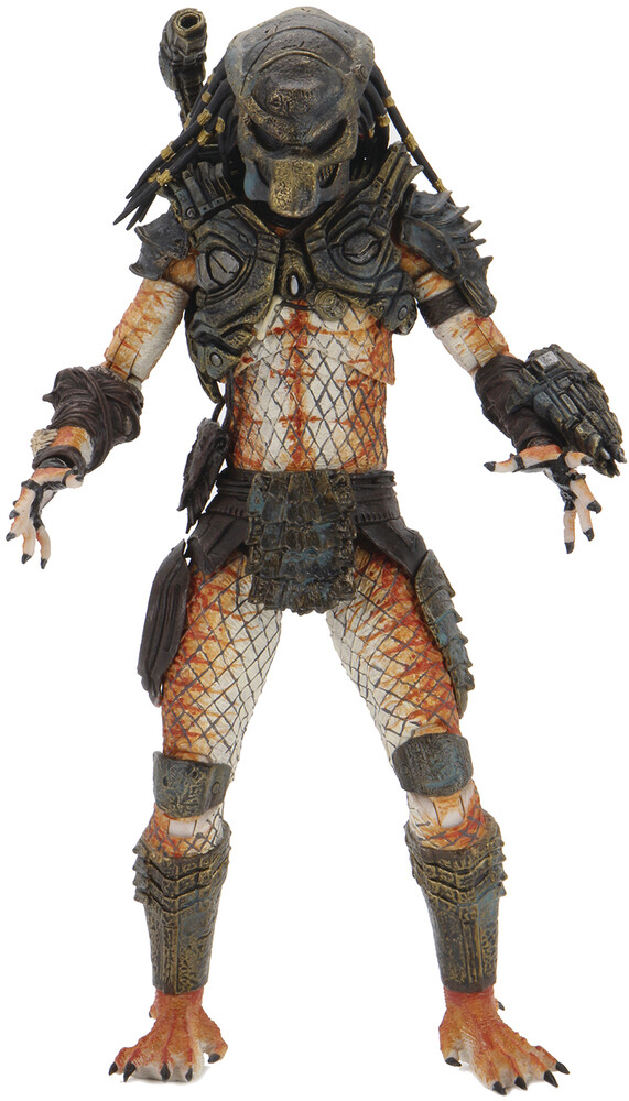 - NECA - Predator 2 Ultimate Stalker Predator 7 Action Figure