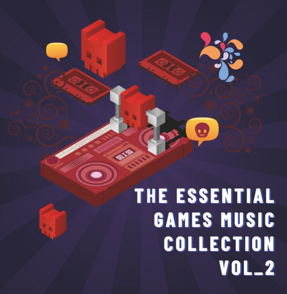 London Music Works - Essential Games Music Collection Vol. 2