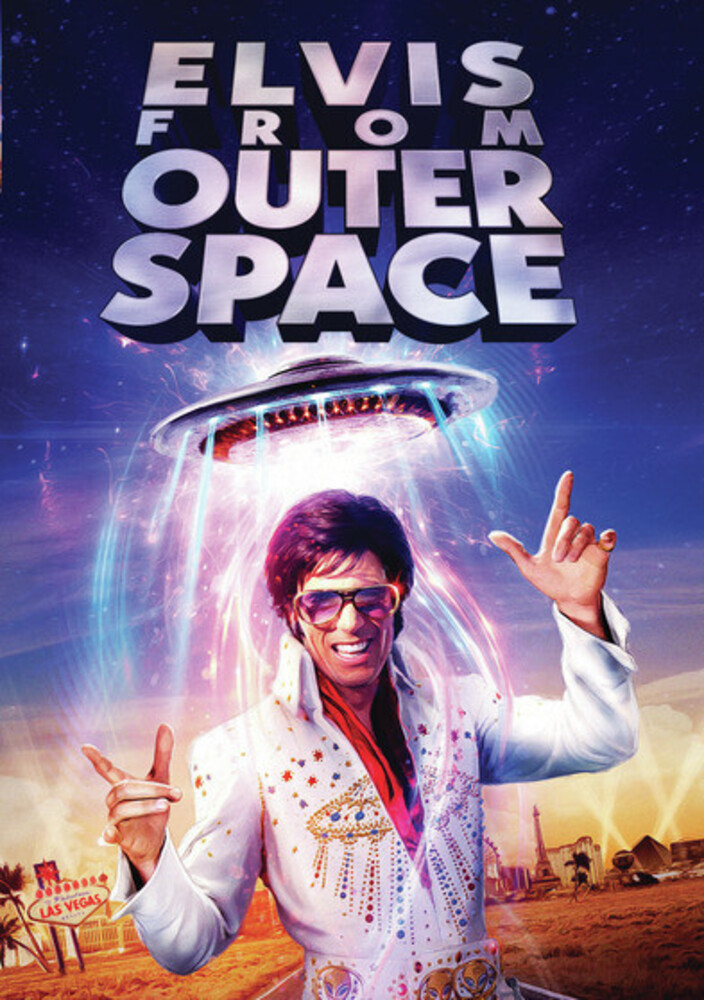 - Elvis From Outer Space
