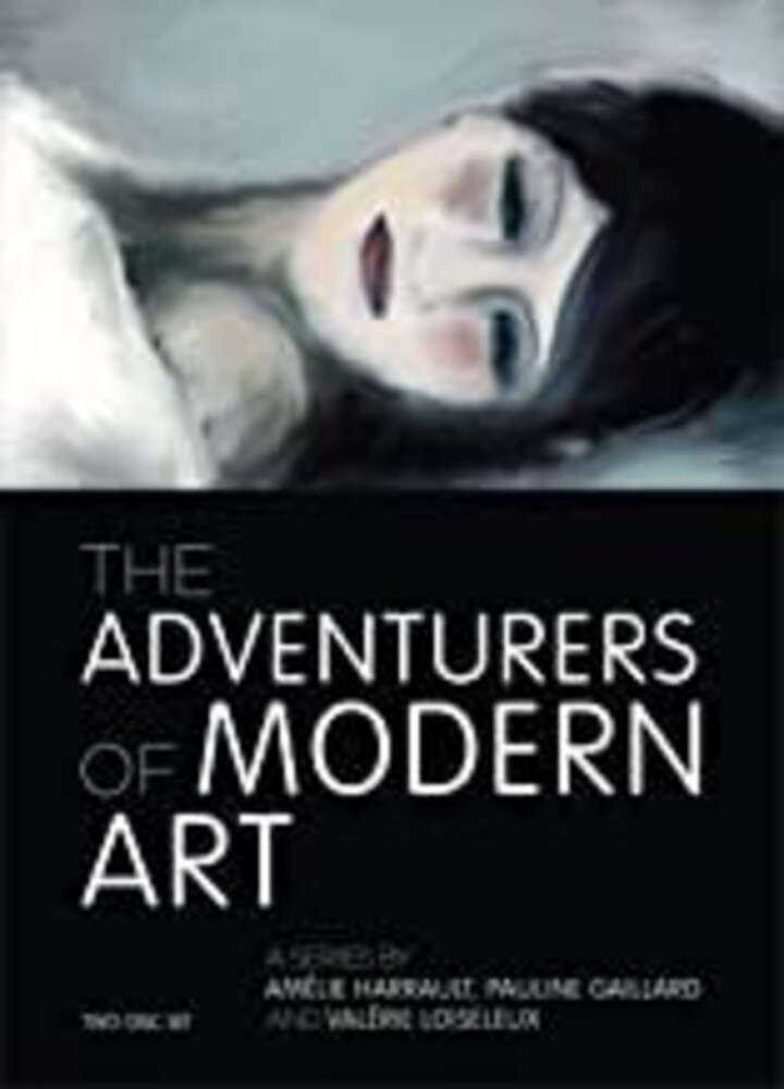 - The Adventurers Of Modern Art