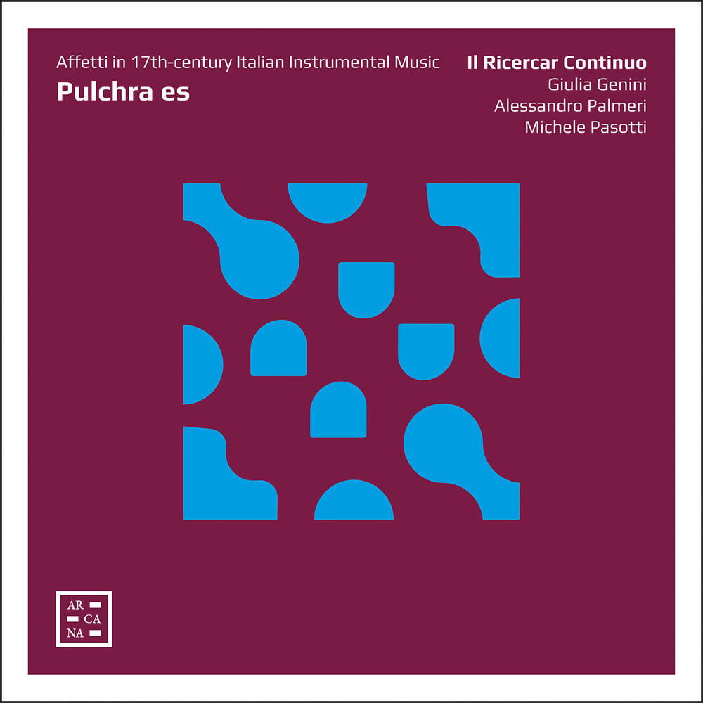 Pulchra Es / Various - Pulchra Es