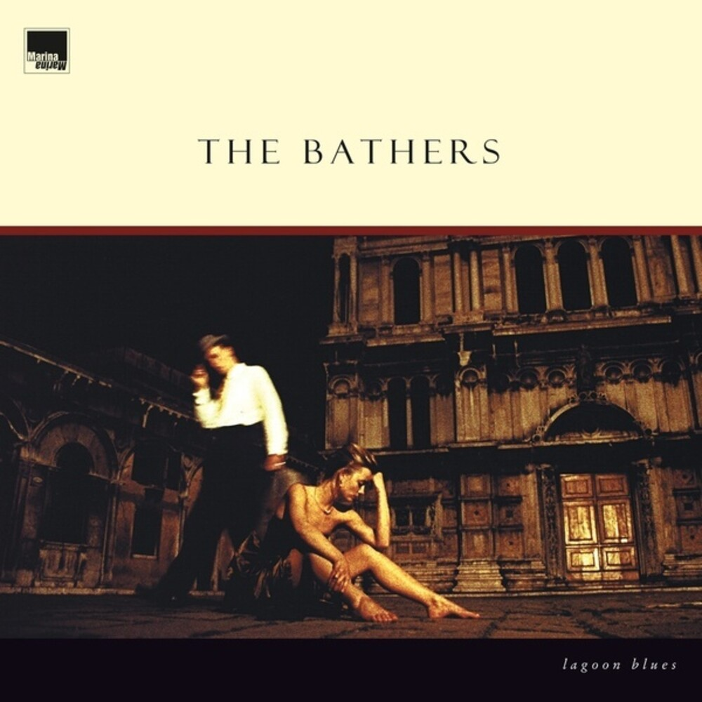 The Bathers - Lagoon Blues