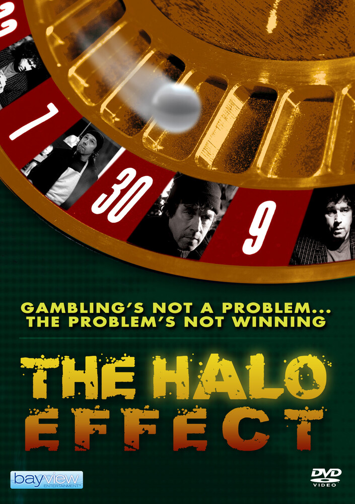 Halo Effect - The Halo Effect