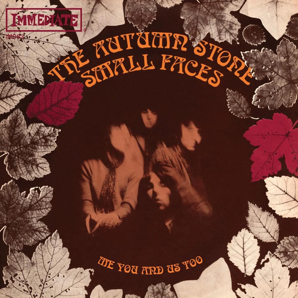 Small Faces - Autumn Stone