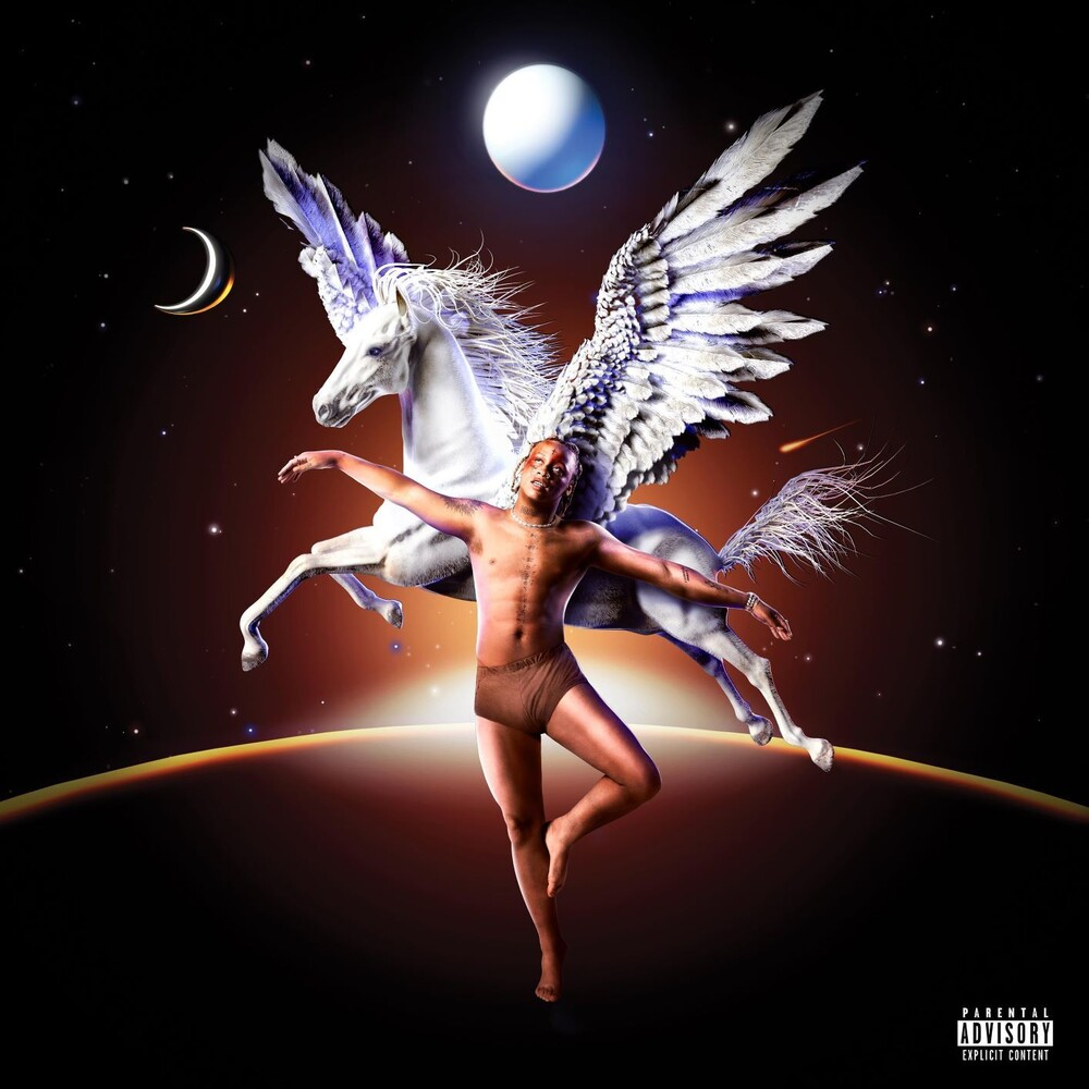 Trippie Redd - Pegasus [2LP]