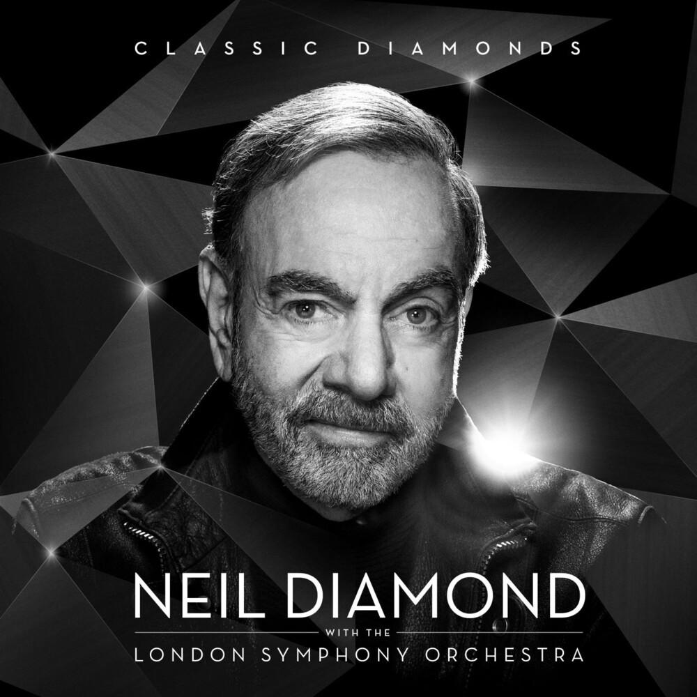 Neil Diamond - Classic Diamonds With The London Symphony Orchestra [2LP]