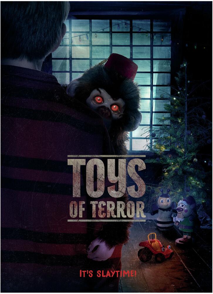 Toys of Terror - Toys of Terror