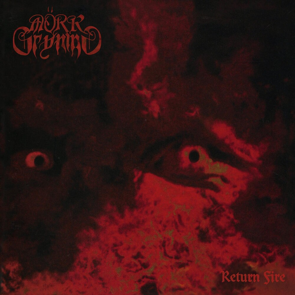 Mork Gryning - Return Fire