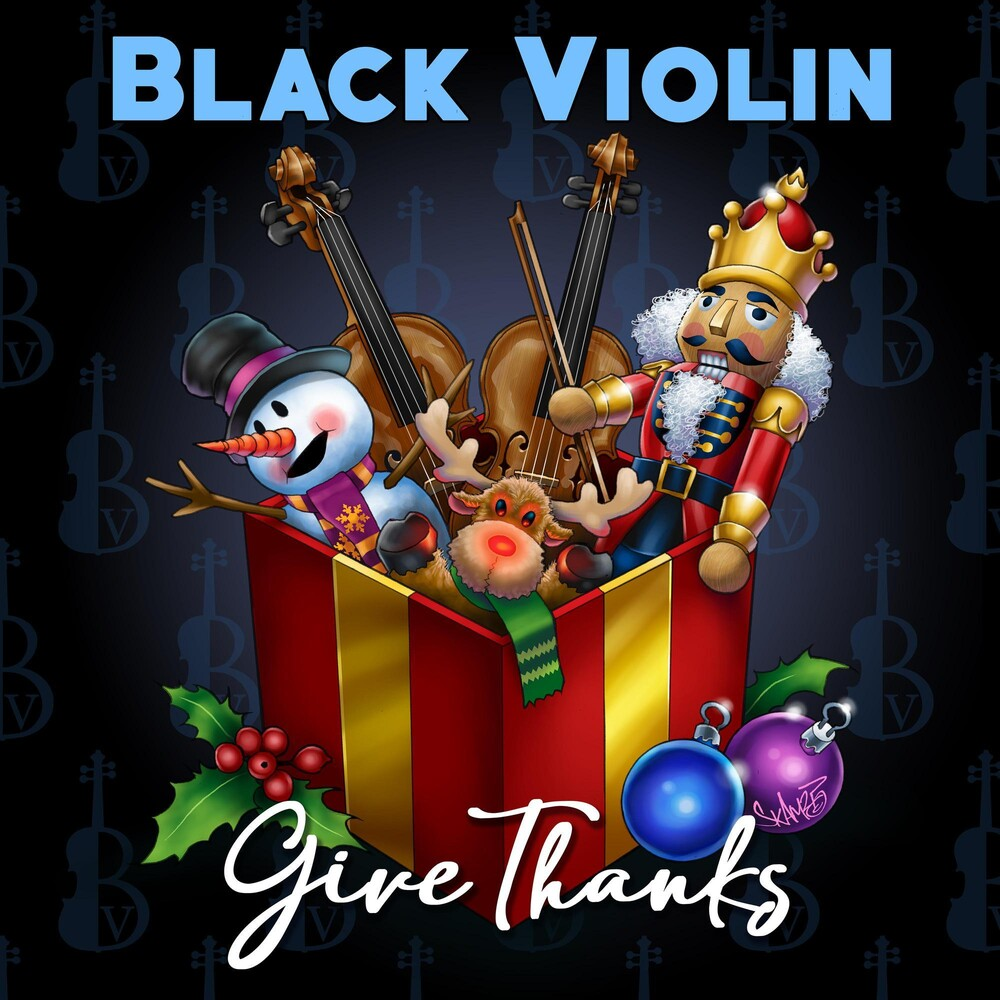 Black Violin - Give Thanks