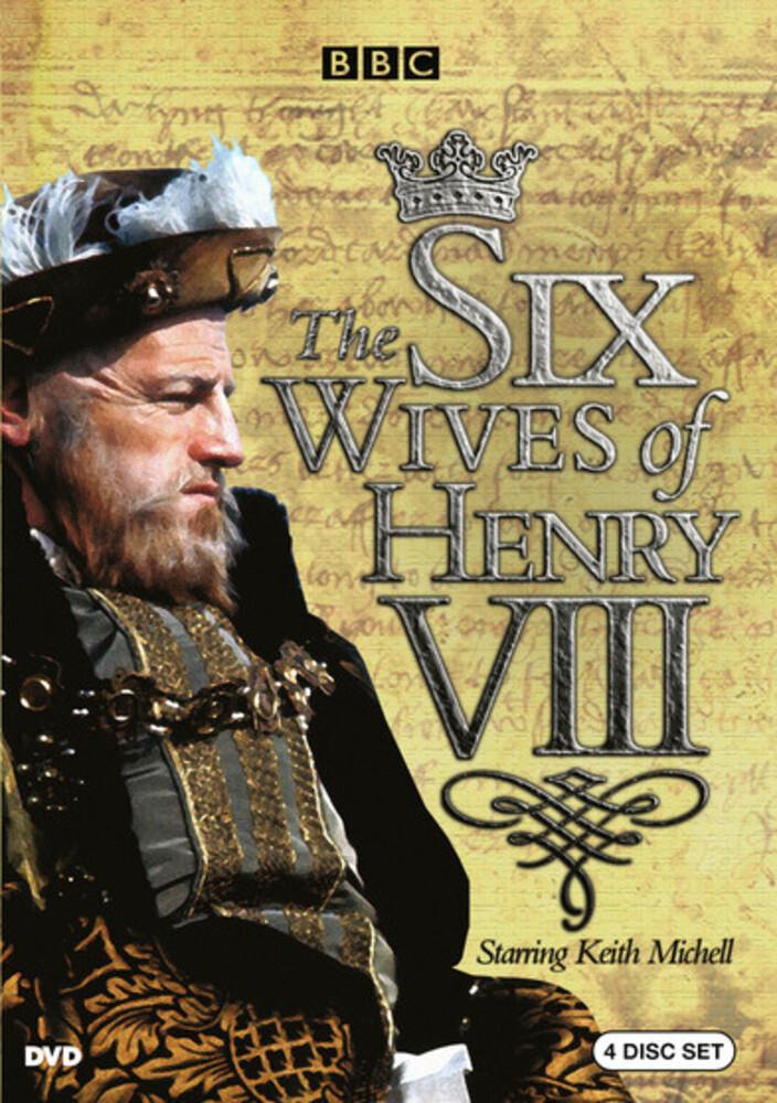 Six Wives of Henry VIII - Six Wives Of Henry Viii (4pc) / (Full Mod Ws)