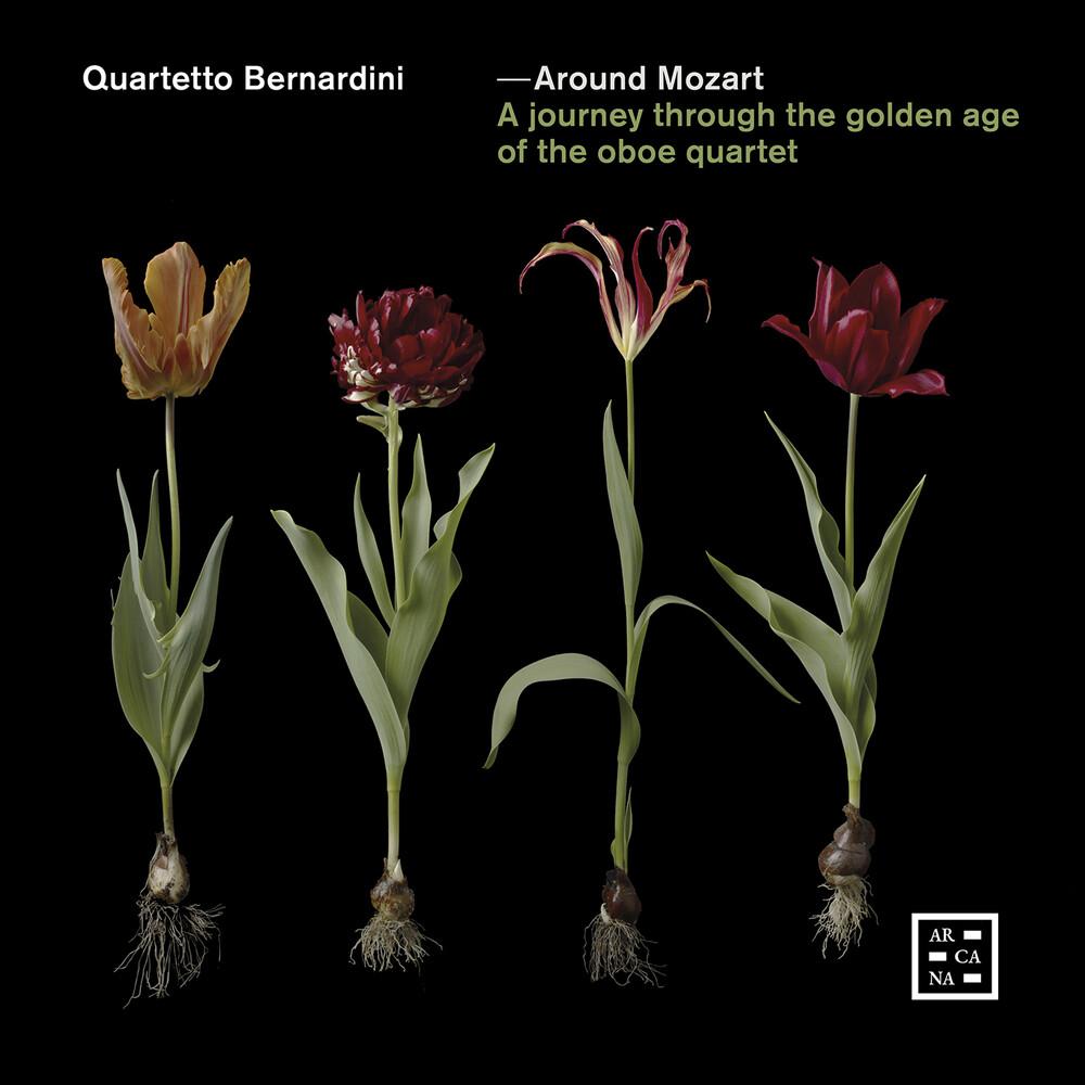 Around Mozart / Various - Around Mozart / Various