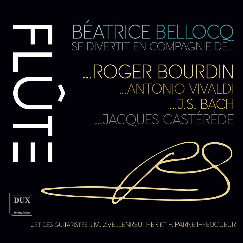 Beatrice Bellocq Se Divertit / Various - Beatrice Bellocq Se Divertit / Various