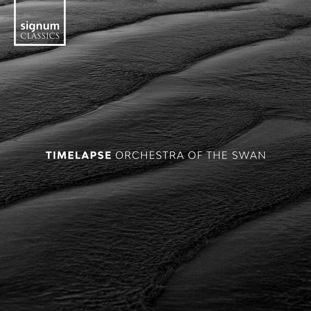 Orchestra of the Swan - Timelapse