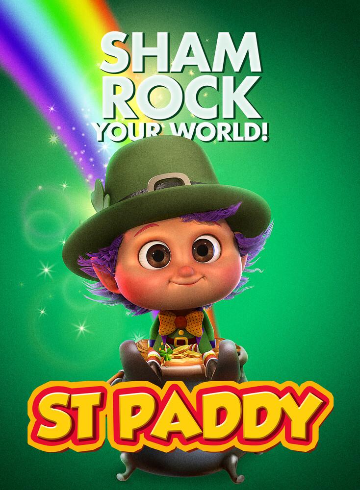 St Paddy - St Paddy