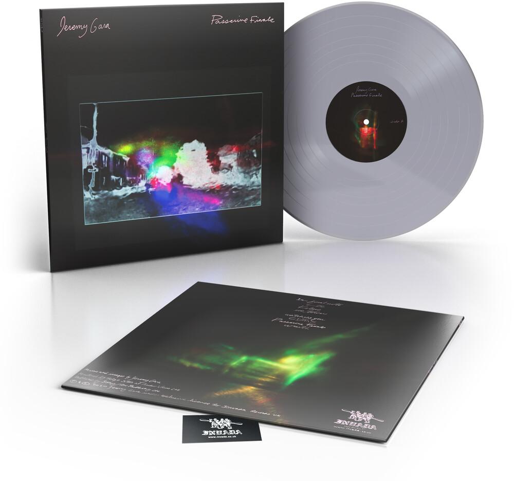 Gara, Jeremy - Passerine Finale (Ltd. Grey Vinyl)