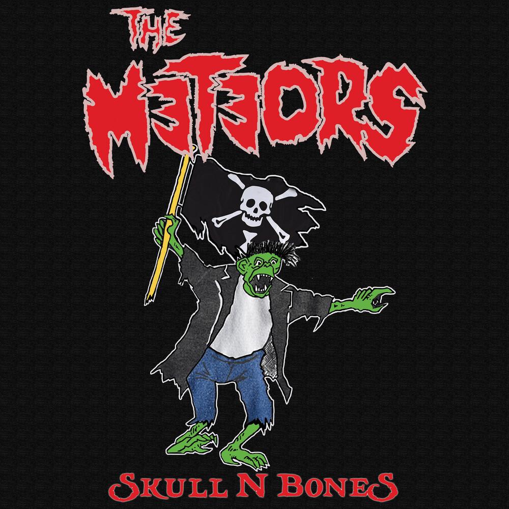 Meteors - Skull N Bones