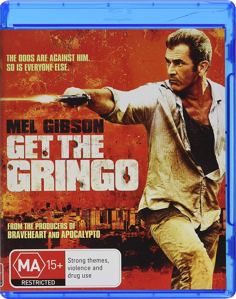 Get The Gringo - Get the Gringo