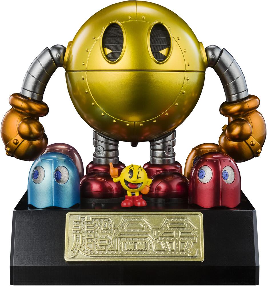 Tamashi Nations - Tamashi Nations - Pac-Man, Bandai Spirits Chogokin