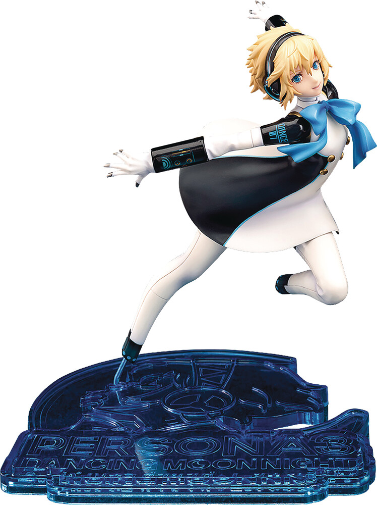 Good Smile Company - Good Smile Company - Persona 3 Dancing In Moonlight Aigis 1/7 PVCFigure