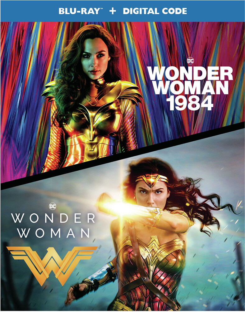 Wonder Woman 1984 / Wonder Woman - Wonder Woman 1984 / Wonder Woman / (Digc)