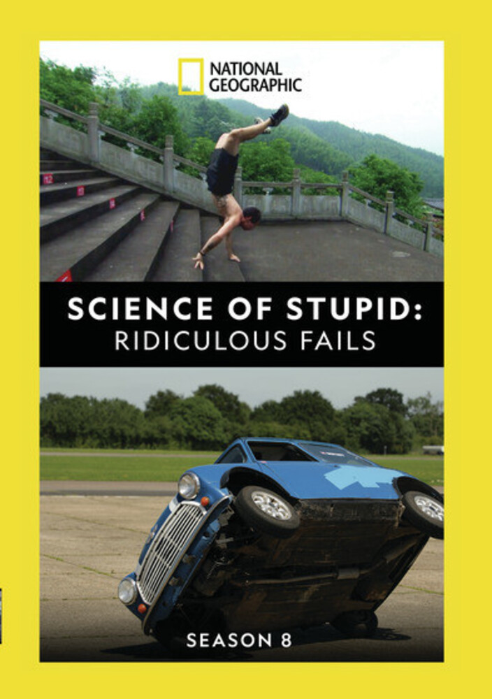 - Science Of Stupid: Ridiculous Fails