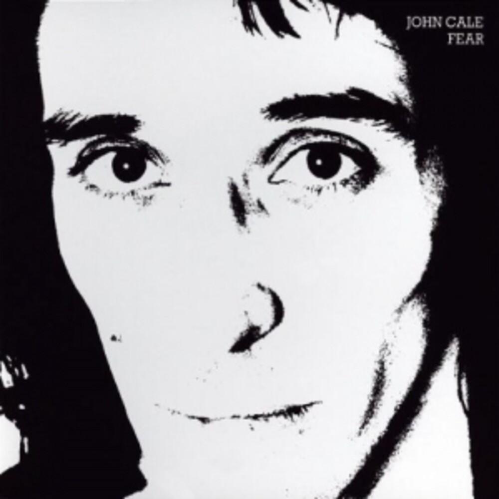 John Cale - Fear [Reissue] (Jpn)