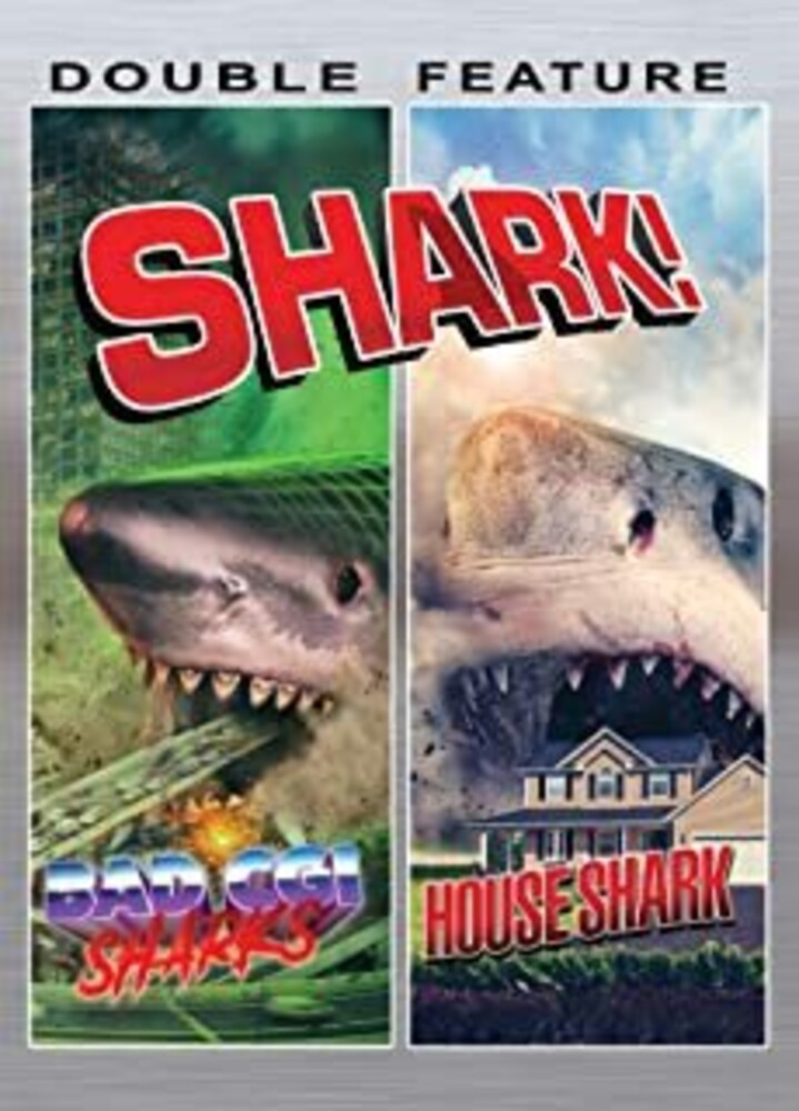 - Shark! Double Feature