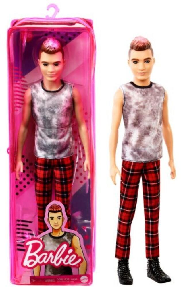 - Mattel - Barbie Ken Fashionista Doll 6