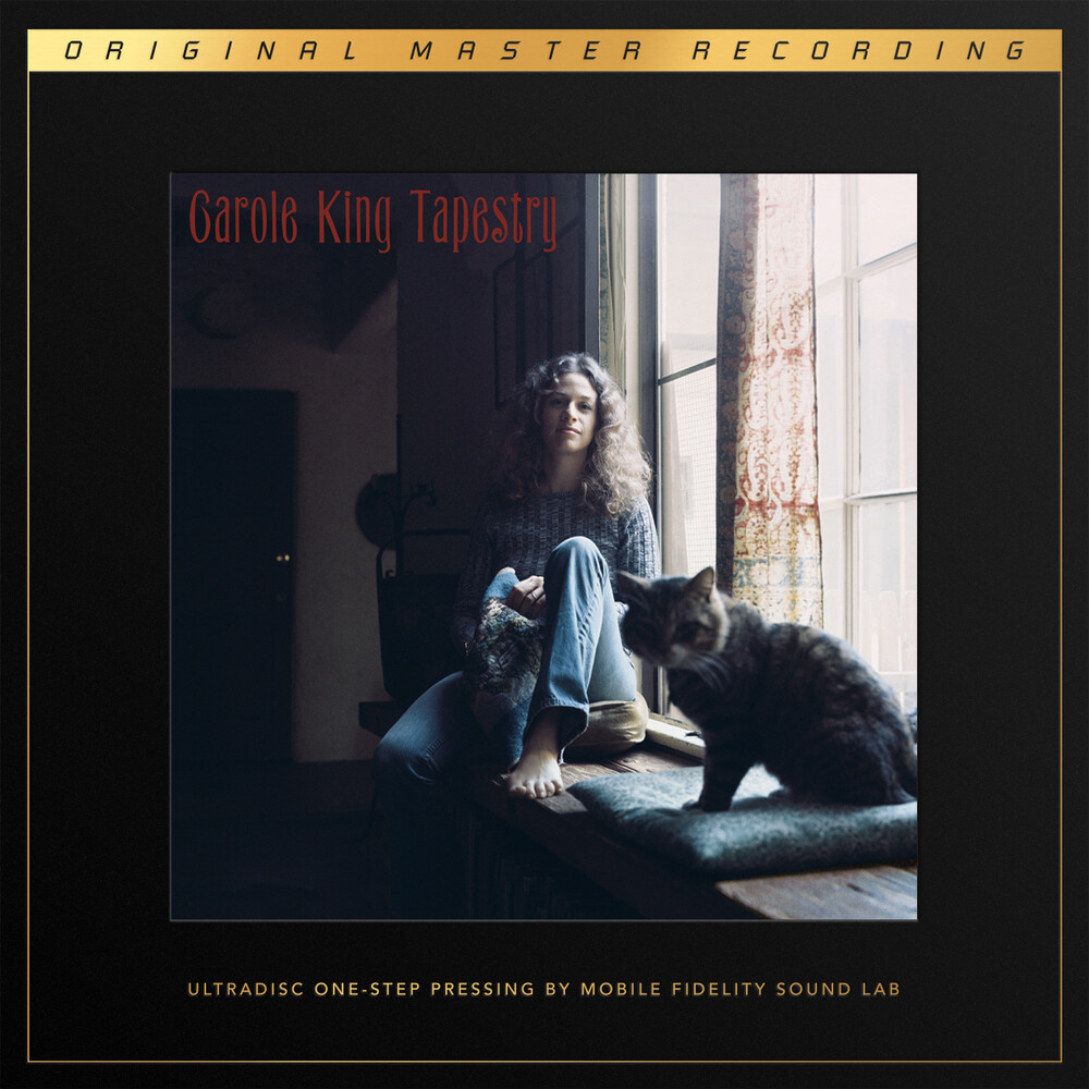 Carole King - Tapestry [Indie Exclusive] (Box) [Limited Edition] [180 Gram] [Indie Exclusive]