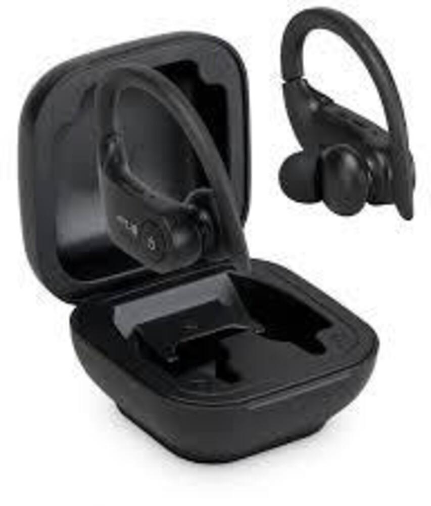 - Ilive Iaebt270b Bt 5.0 Tw Sport Earbuds Black
