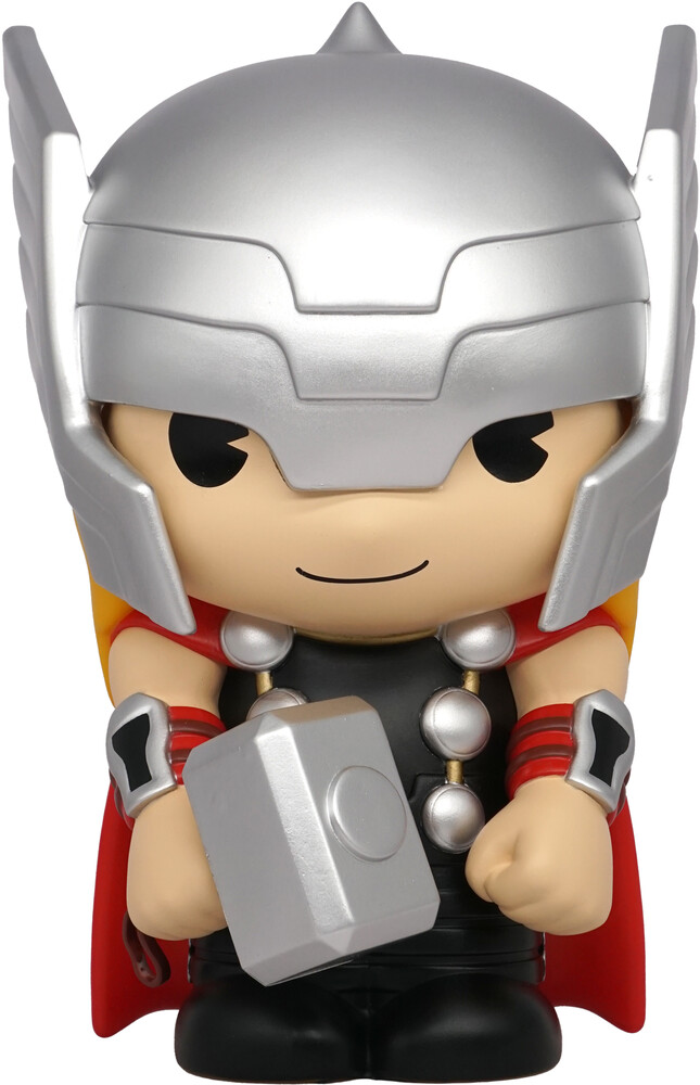 - Marvel Thor Bank (Fig)
