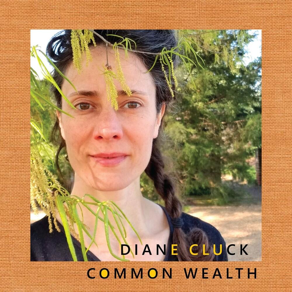 Diane Cluck - Common Wealth (Uk)