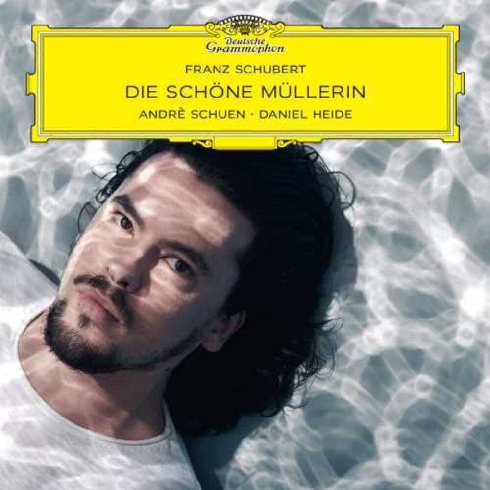 Andrè Schuen - Die Schone Mullerin