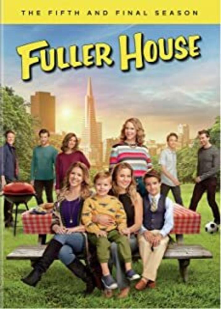 - Fuller House: Fifth & Final Season (2pc) / (2pk)