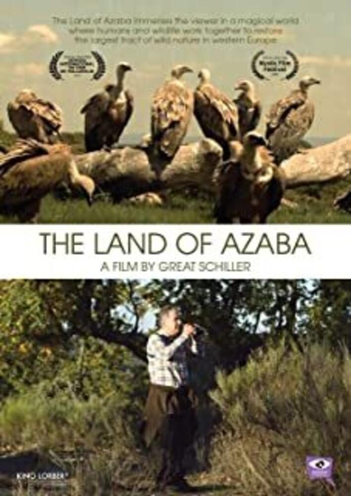 - Land Of Azaba (2020)