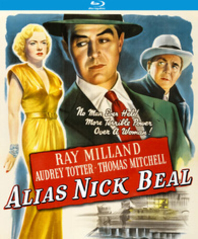- Alias Nick Beal (1949)
