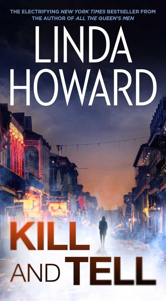 Linda Howard - Kill And Tell (Msmk)
