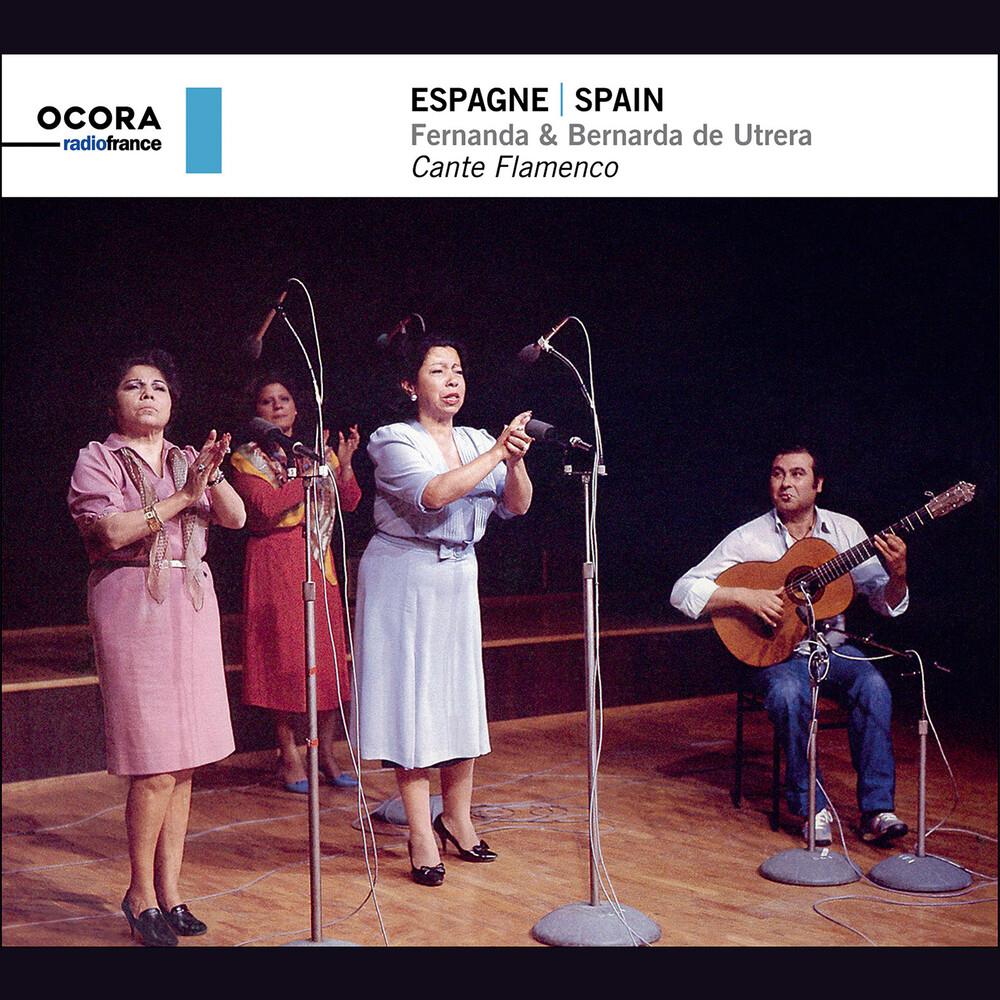 Cante Flamenco / Various (2pk) - Cante Flamenco / Various (2pk)