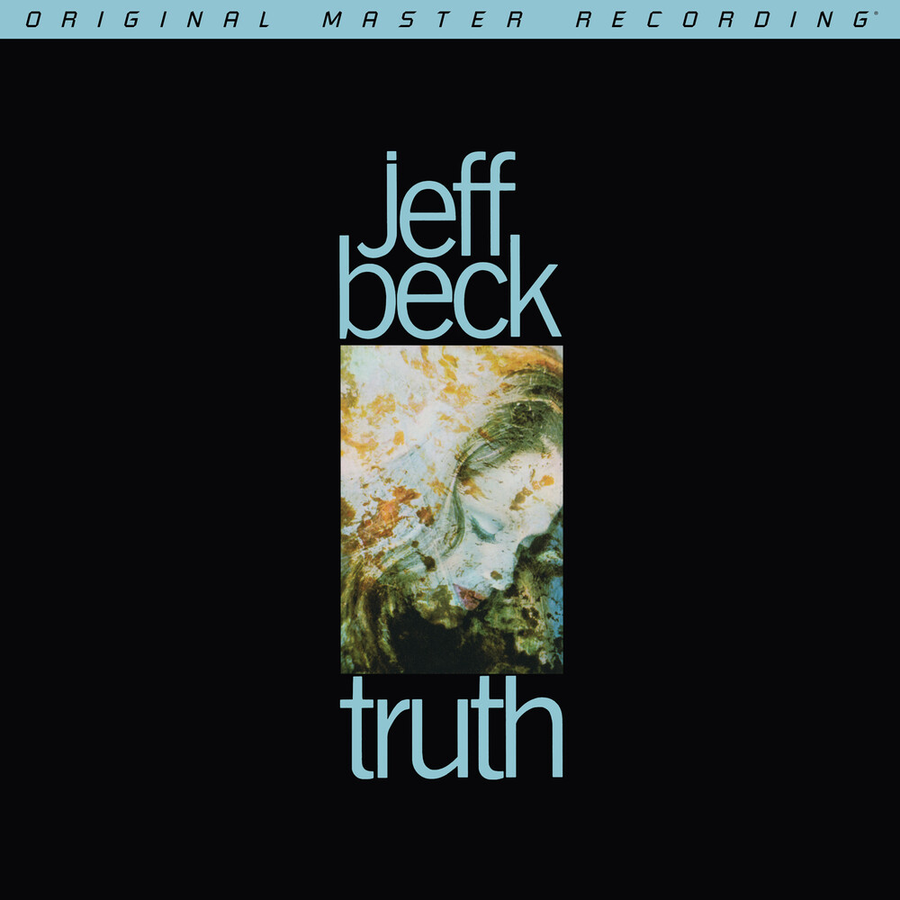 Jeff Beck - Truth [Limited Edition] (Hybr)