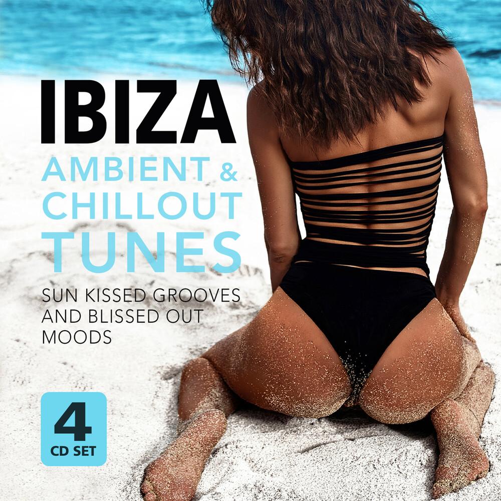 Ibiza Ambient & Chllout Tunes / Various - Ibiza Ambient & Chllout Tunes / Various